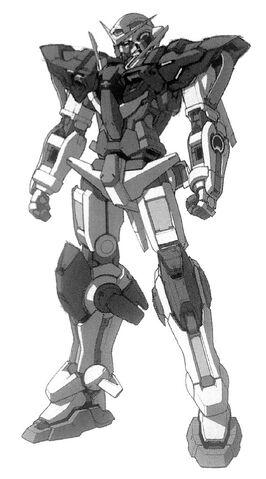 File:GN001REIII Gundam Exia REIII - GW Lineart.jpg