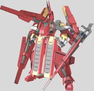 CG Reborns Origin Cannon