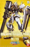 Gundam Astray Gold Frame Boxart