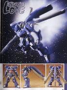 Gerbera Gundam