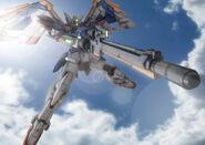 XXXG-01W Wing kai