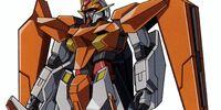 GN-007 Arios Gundam