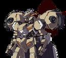 ASW-G-11 Gundam Gusion Rebake