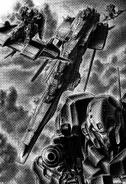 機動戦士ガンダムUC06 172