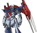 Lightning Gundam Strider