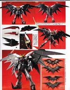 Gundam Deathscythe Hell EW 6