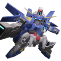 Unit s gundam age 3 normal