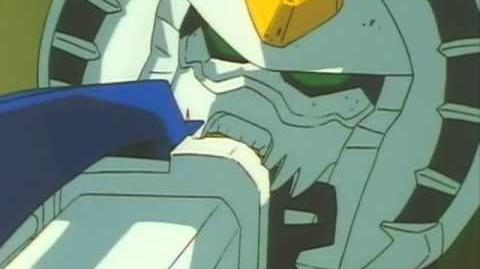 436 Walter Gundam (from Mobile Fighter G Gundam)