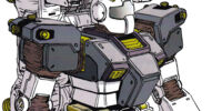 RGM-79 GM (Thunderbolt Ver.)