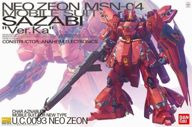 File:MG Sazabi ver KA new Boxart.jpg