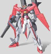 GN-007AL Arios Gundam Ascalon