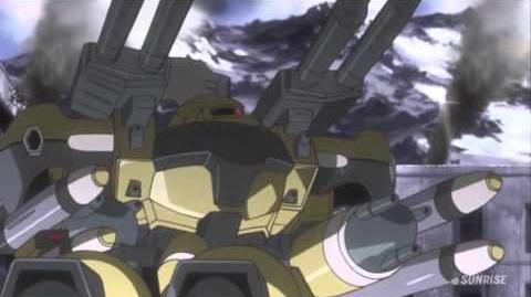 103 GAT-X105E Strike Noir Gundam (from Mobile Suit Gundam SEED C.E