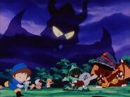 Satan Gundam Shadow
