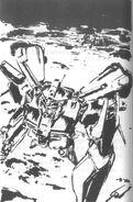 Stardust Memory Novel 048