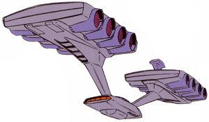 Pazock class (Gundam)