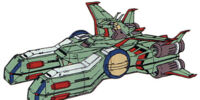 SCVA-72 Thoroughbred
