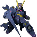 Unit s crossbone gundam x2