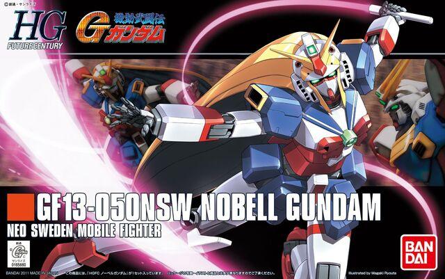 File:HG - GF13-050NSW Nobel Gundam - Boxart.jpg