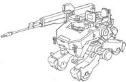 TK-53 Commander MW