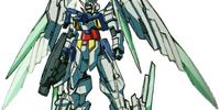 Gundam AGE-2 Seraph