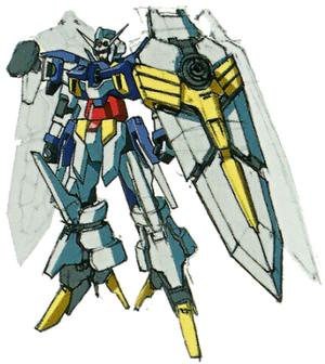 AGE-2 Sielg - Front