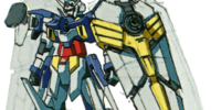 Gundam AGE-2 Sielg