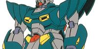 GF13-073NPO Gundam Magnat