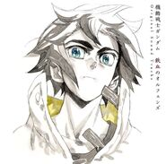 Mobile Suit Gundam Iron-Blooded Orphans OST