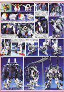 Super ZZ Gundam 3
