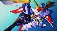 SD Wing Gundam