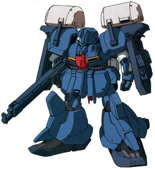 Front (Type 3 Equipment)