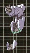 Plutone's GN Composite Armor