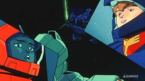 069 AMS-119 Geara Doga (from Mobile Suit Gundam Char's Counterattack)