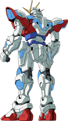 File:TBG-011B Try Burning Gundam - Rear.png