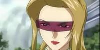 Sarah (Gundam SEED Destiny)