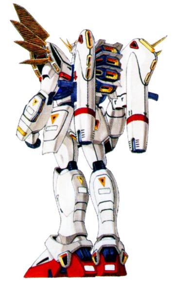 HWF91 - Rear