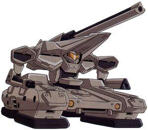 Vms-15-tank