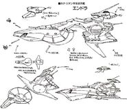 Endra-class-sketches