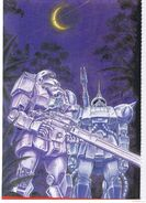 Gundam Unicorn Novel Sect6