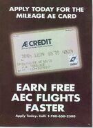 Ae-credit