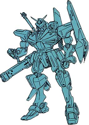 J Gundam