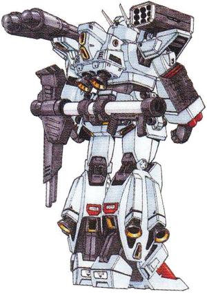 Rgm-109fet - Rear