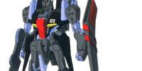 MSZ-006-X Prototype Ζ Gundam