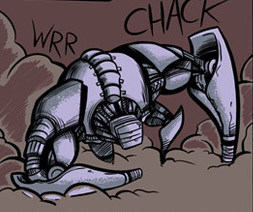 Bullbot2