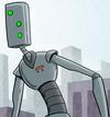 Powerstation Robot