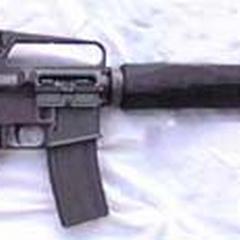 M16A2