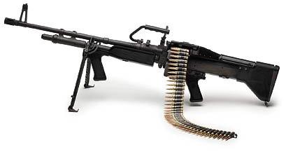 M60 machine gun - Internet Movie Firearms Database - Guns in ...