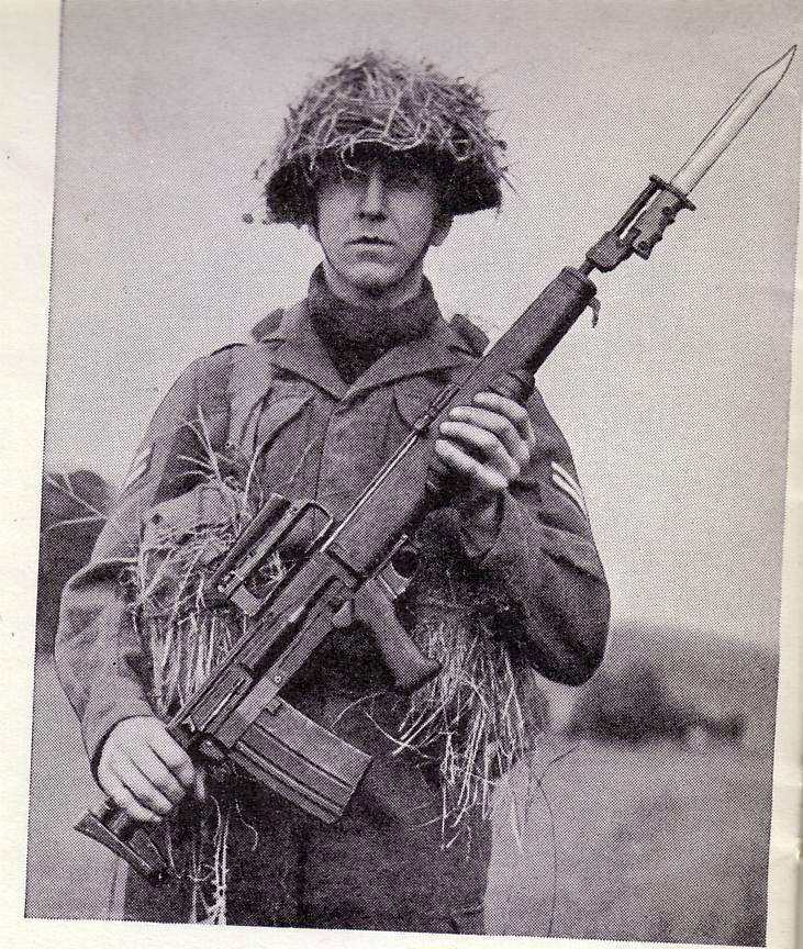 british army drill manual 1990