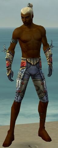 File:Assassin Monument Armor M gray arms legs front.jpg