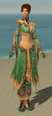 Elementalist Vabbian Armor F dyed front